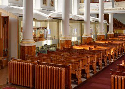 Église St-Ludger